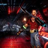 JOSH personnage 3D par 3d Production HUB